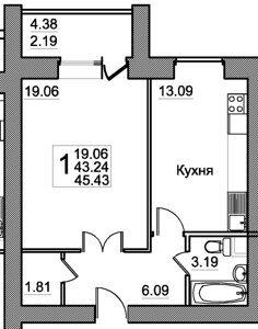 Жуковского14-18